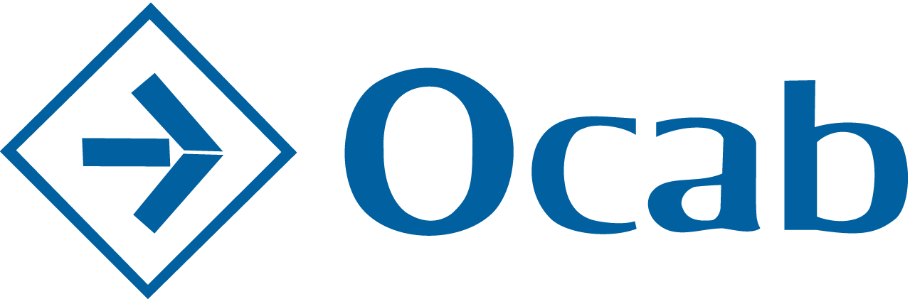 Ocab logo